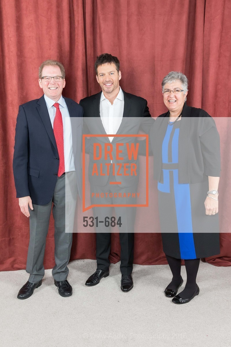 Lloyd Minor, Harry Connick Jr., Lisa Keamy, Under One Umbrella, Sharon Heights Golf and Country Club, January 13th, 2016,Drew Altizer, Drew Altizer Photography, full-service agency, private events, San Francisco photographer, photographer california