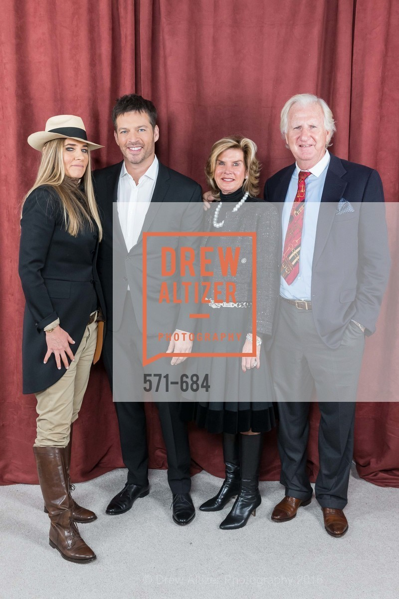 Jill Janger, Harry Connick Jr., Keri Craig-Lee, Trevor Lee, Photo #571-684