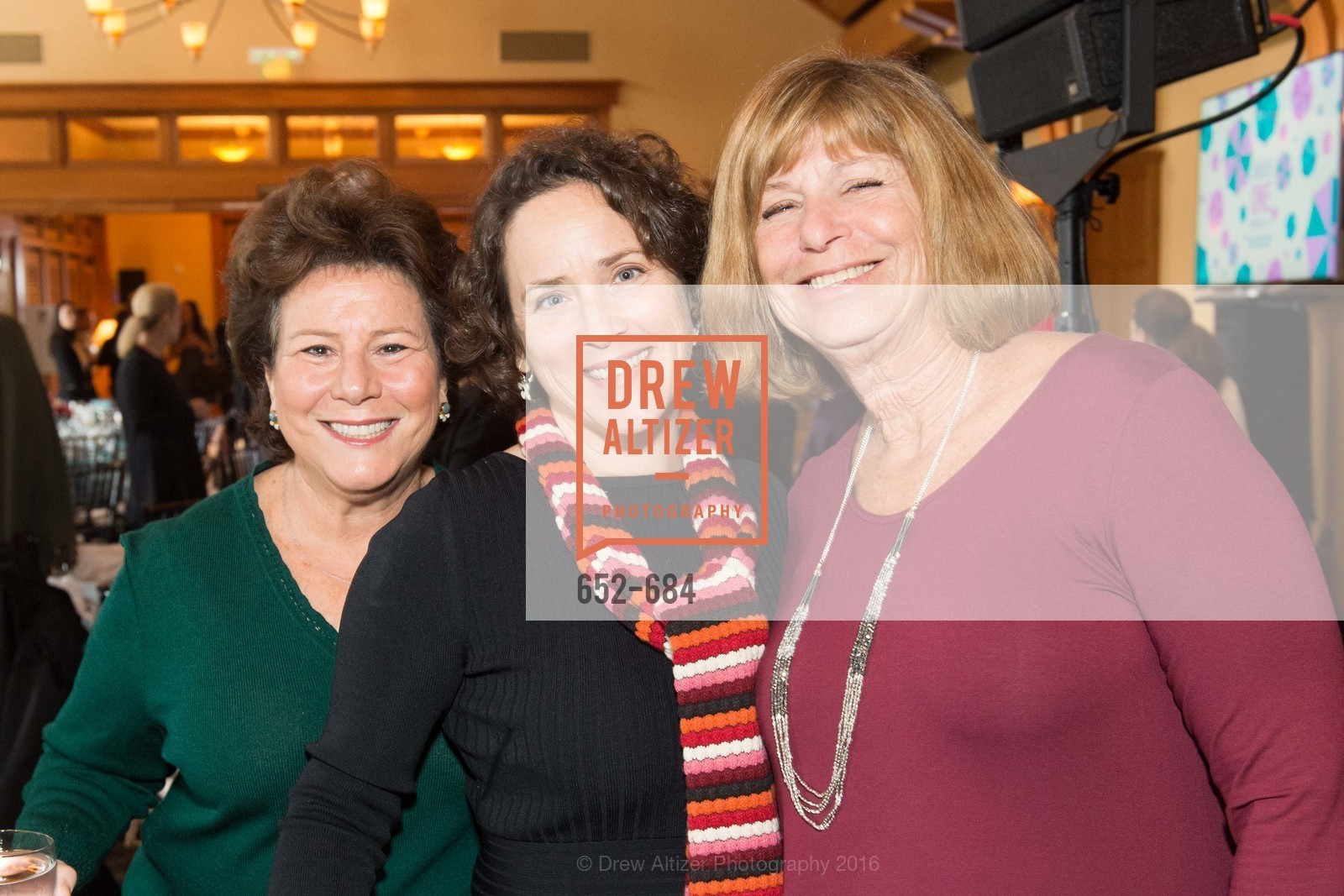 Betsy Rosenthal, Stephanie Rudolph, Holly Roslow, Photo #652-684