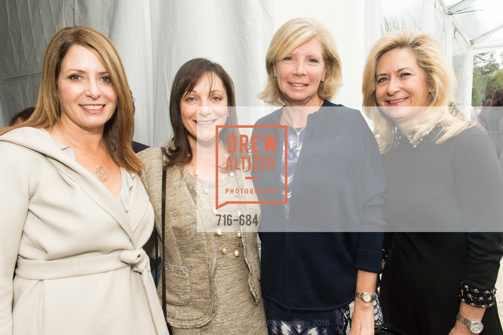 Cynthia Sewell, Noreen Carruthers, Patty Cluss, Michele Culhane, Under One Umbrella, Sharon Heights Golf and Country Club, January 13th, 2016,Drew Altizer, Drew Altizer Photography, full-service agency, private events, San Francisco photographer, photographer california