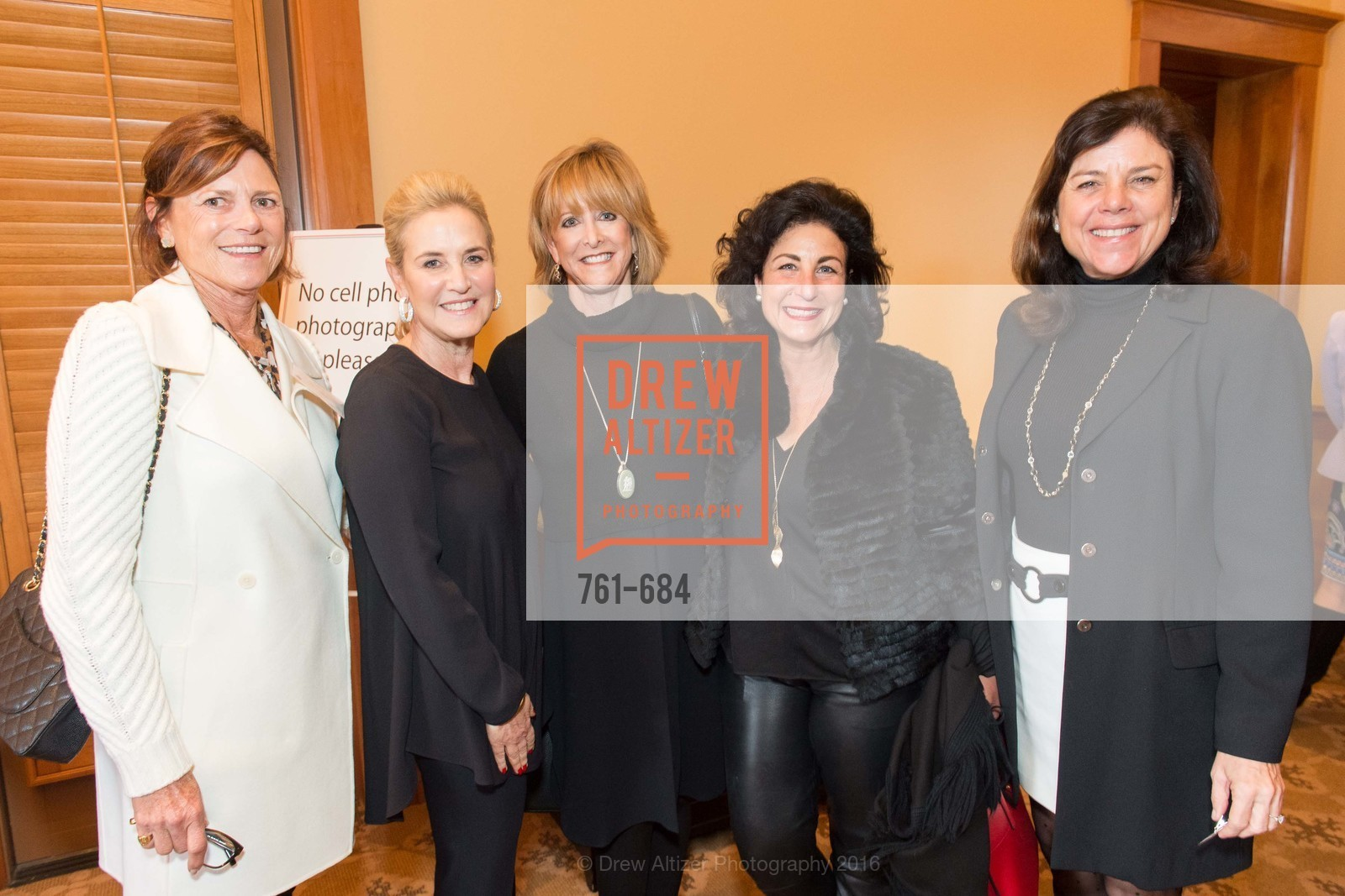 Lisa Troedson, Lisa Goldman, Betsy Matteson, Jennifer Jeffries, Connie Ring, Under One Umbrella, Sharon Heights Golf and Country Club, January 13th, 2016,Drew Altizer, Drew Altizer Photography, full-service agency, private events, San Francisco photographer, photographer california