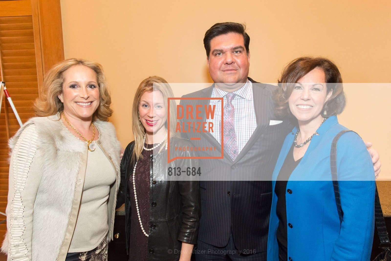 Lorre Erlick, Noelle von Tesmar, Eric Rodriguez, Charlene Cogan, Under One Umbrella, Sharon Heights Golf and Country Club, January 13th, 2016,Drew Altizer, Drew Altizer Photography, full-service agency, private events, San Francisco photographer, photographer california