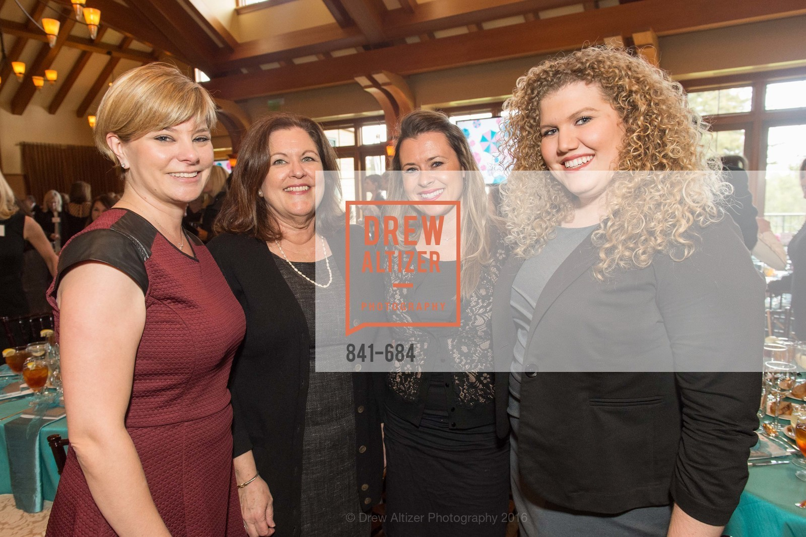 Lyndia Ayala-Azevedo, Terri Donohoe, Jessica Foran, Jenna Lunger, Under One Umbrella, Sharon Heights Golf and Country Club, January 13th, 2016,Drew Altizer, Drew Altizer Photography, full-service agency, private events, San Francisco photographer, photographer california