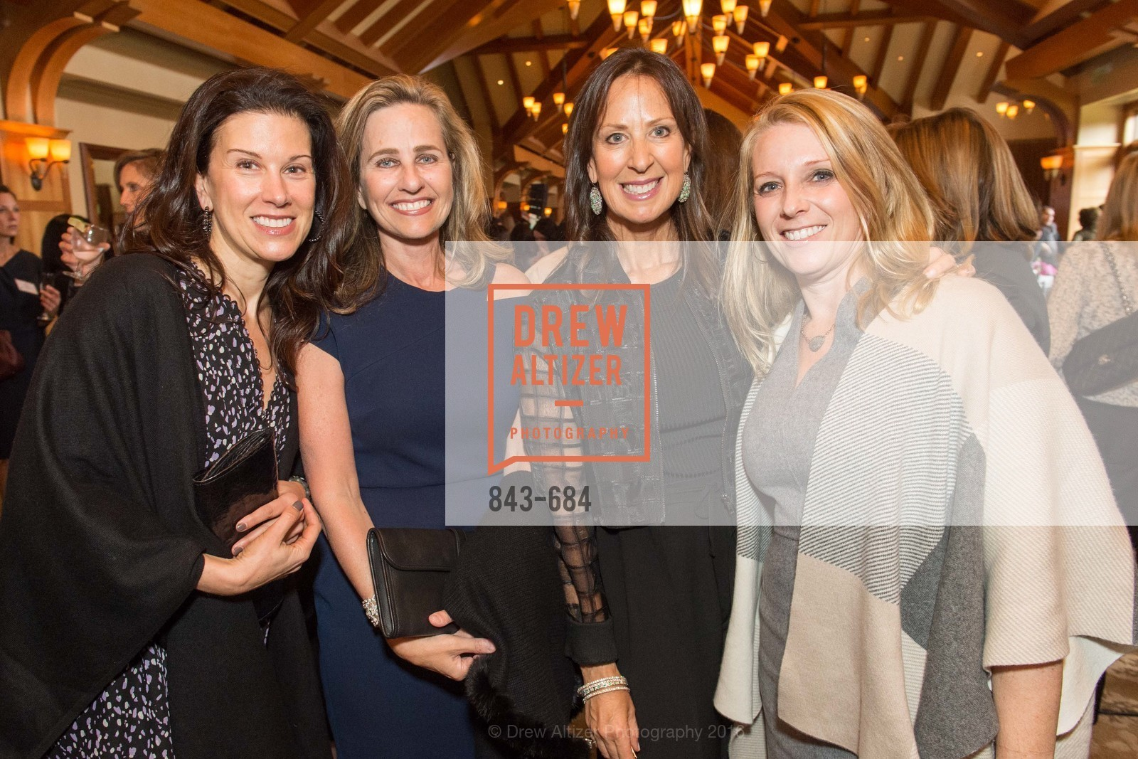 Nicole Smith, Gail Karp, Jessica Weil, Michelle Ebersman, Under One Umbrella, Sharon Heights Golf and Country Club, January 13th, 2016,Drew Altizer, Drew Altizer Photography, full-service event agency, private events, San Francisco photographer, photographer California