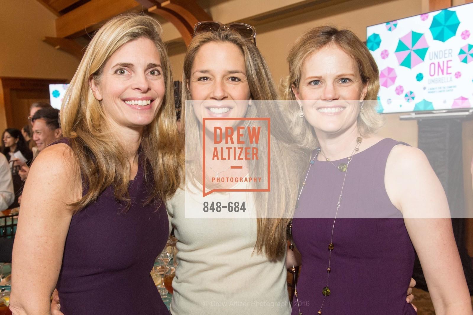 Suzanne Crandall, Jennifer Halsey, Kristin Crosland, Photo #848-684