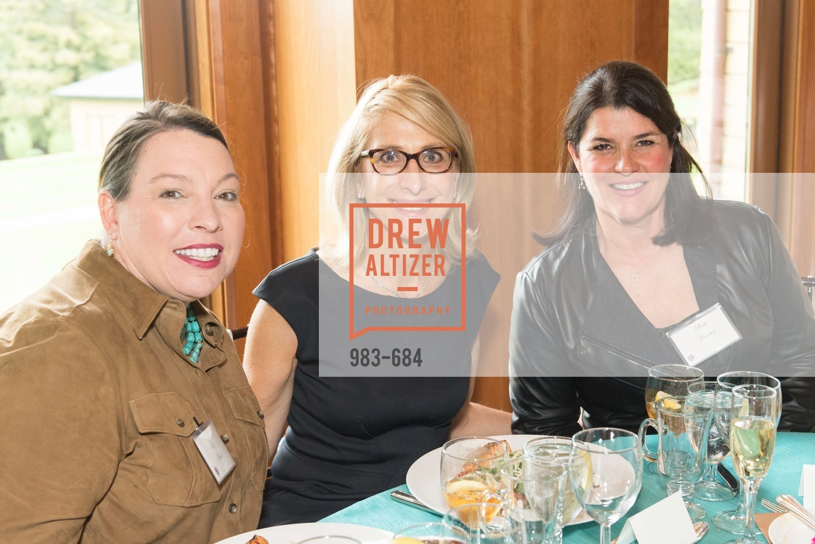 Liz Muir, Stephanie Harman, Lori Hunter, Under One Umbrella, Sharon Heights Golf and Country Club, January 13th, 2016,Drew Altizer, Drew Altizer Photography, full-service event agency, private events, San Francisco photographer, photographer California