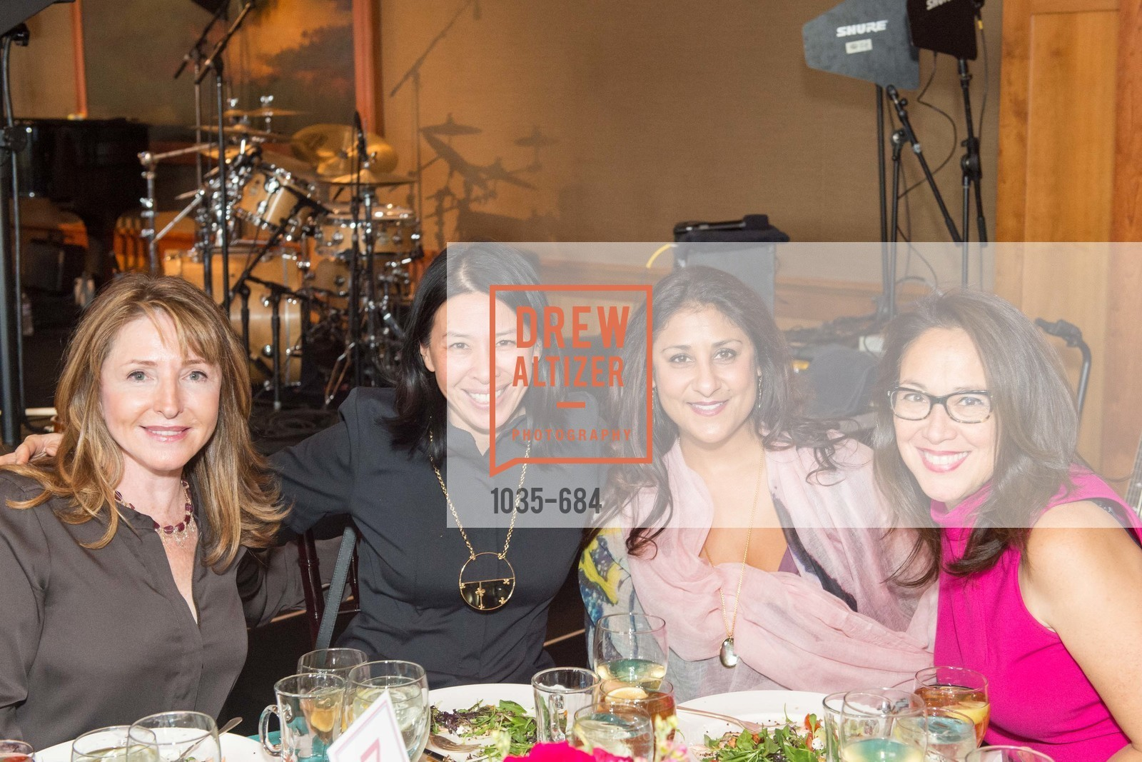 Rhona Thompson, Lisa O'Kelly, Anu Khatod, Tiger Bachler, Under One Umbrella, Sharon Heights Golf and Country Club, January 13th, 2016,Drew Altizer, Drew Altizer Photography, full-service event agency, private events, San Francisco photographer, photographer California