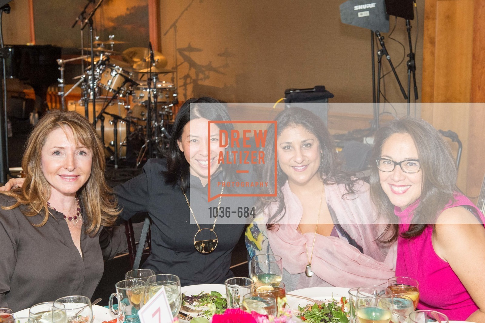 Rona Thompson, Lisa O'Kelly, Anu Khatod, Tiger Bachler, Under One Umbrella, Sharon Heights Golf and Country Club, January 13th, 2016,Drew Altizer, Drew Altizer Photography, full-service event agency, private events, San Francisco photographer, photographer California