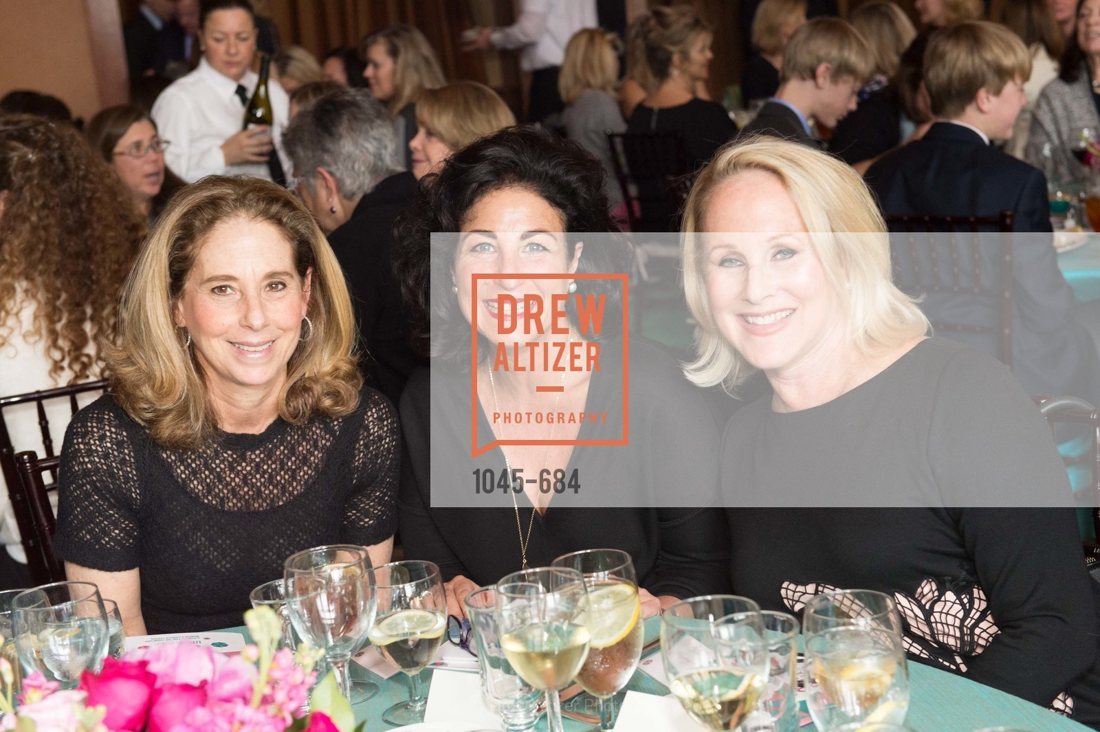 Patsy Lurie, Jennifer Jeffries, Debbie Rosenberg, Under One Umbrella, Sharon Heights Golf and Country Club, January 13th, 2016,Drew Altizer, Drew Altizer Photography, full-service agency, private events, San Francisco photographer, photographer california