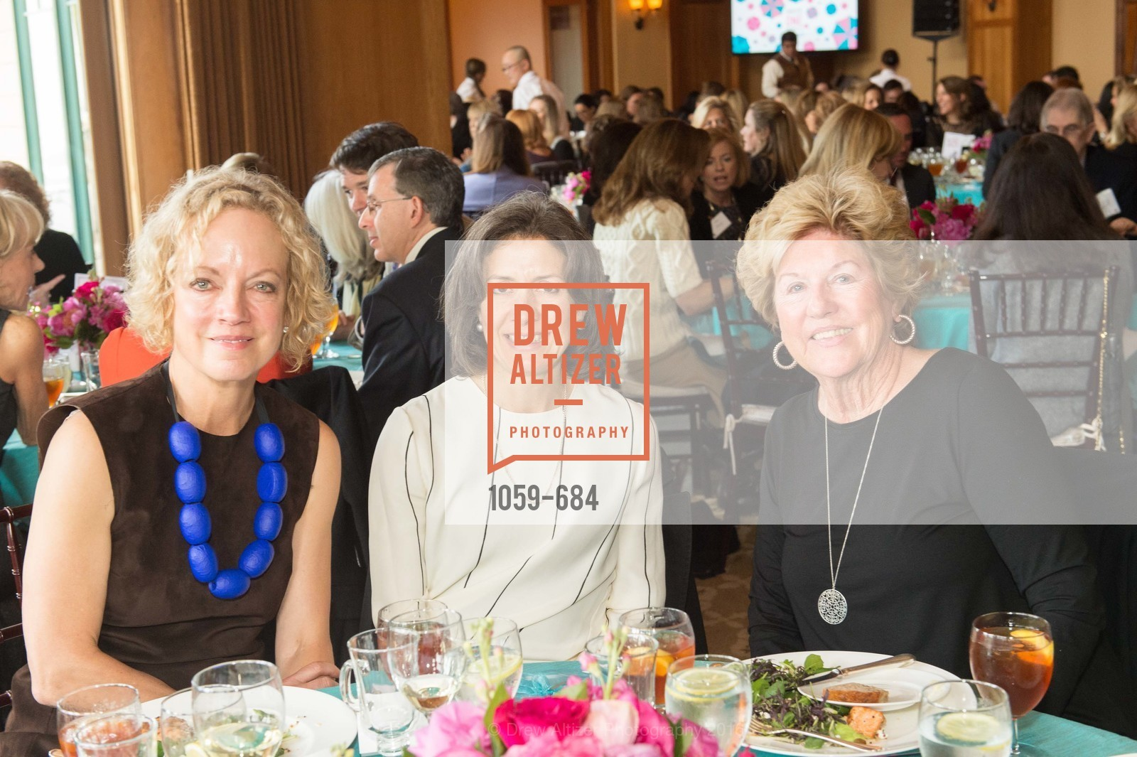 Sandi Thompson, Michele Schiele, Judy Marcus, Under One Umbrella, Sharon Heights Golf and Country Club, January 13th, 2016,Drew Altizer, Drew Altizer Photography, full-service agency, private events, San Francisco photographer, photographer california