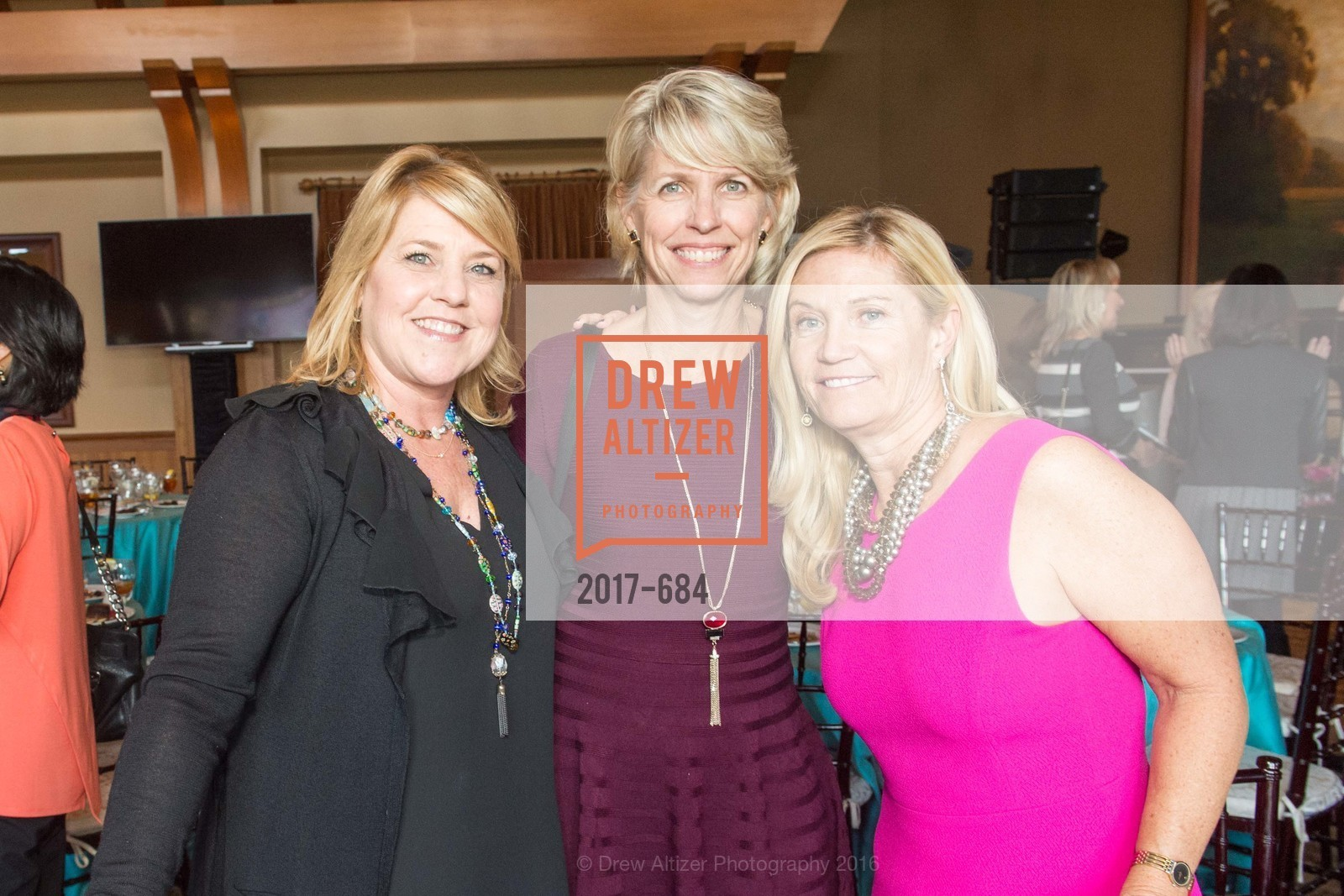 Marie Anderson, Sue Shea, Mary Stephens, Under One Umbrella, Sharon Heights Golf and Country Club, January 13th, 2016,Drew Altizer, Drew Altizer Photography, full-service agency, private events, San Francisco photographer, photographer california