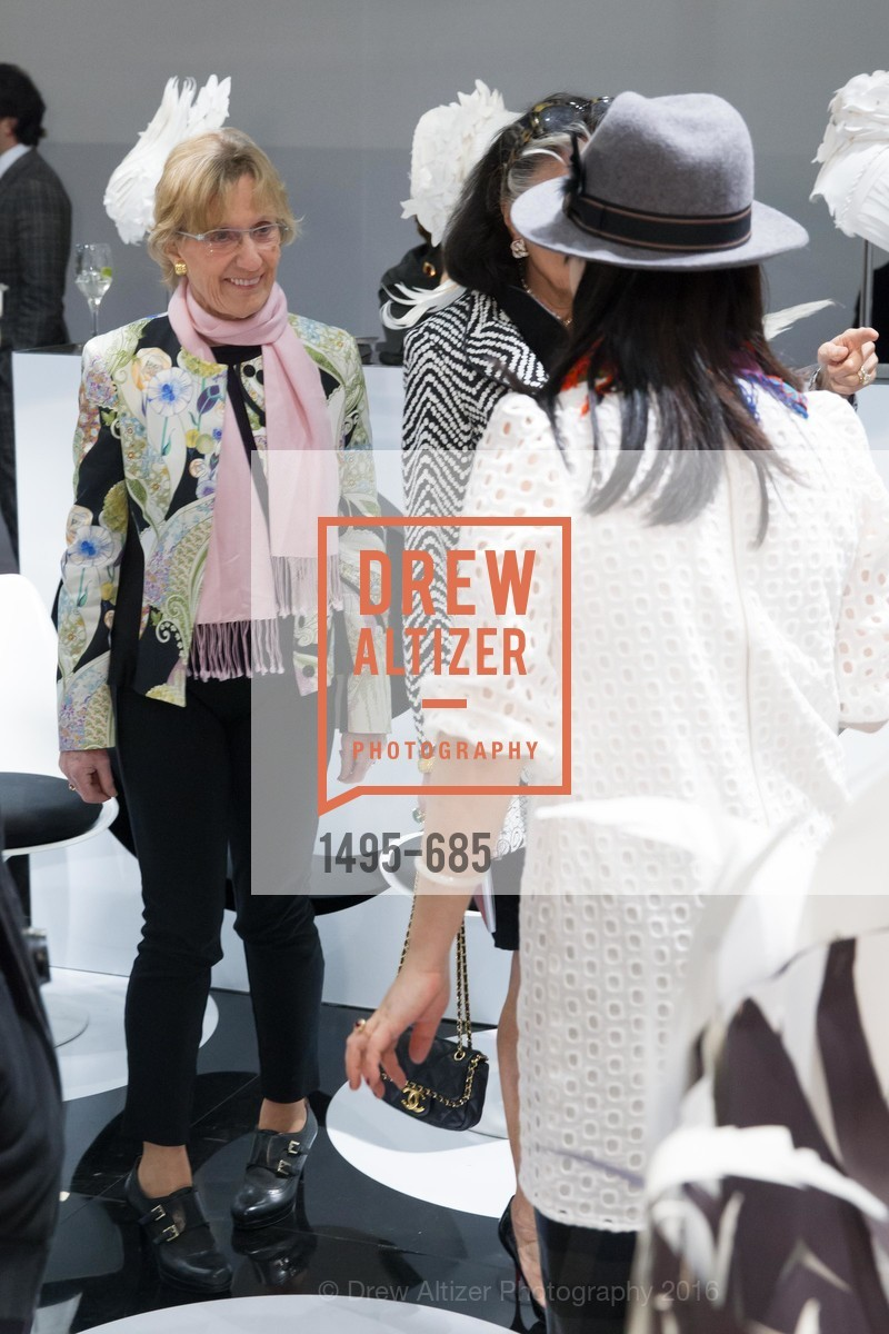 Nancy Bechtle, FOG Design+Art Preview Gala, Fort Mason Center Festival Pavilion, January 13th, 2016,Drew Altizer, Drew Altizer Photography, full-service agency, private events, San Francisco photographer, photographer california
