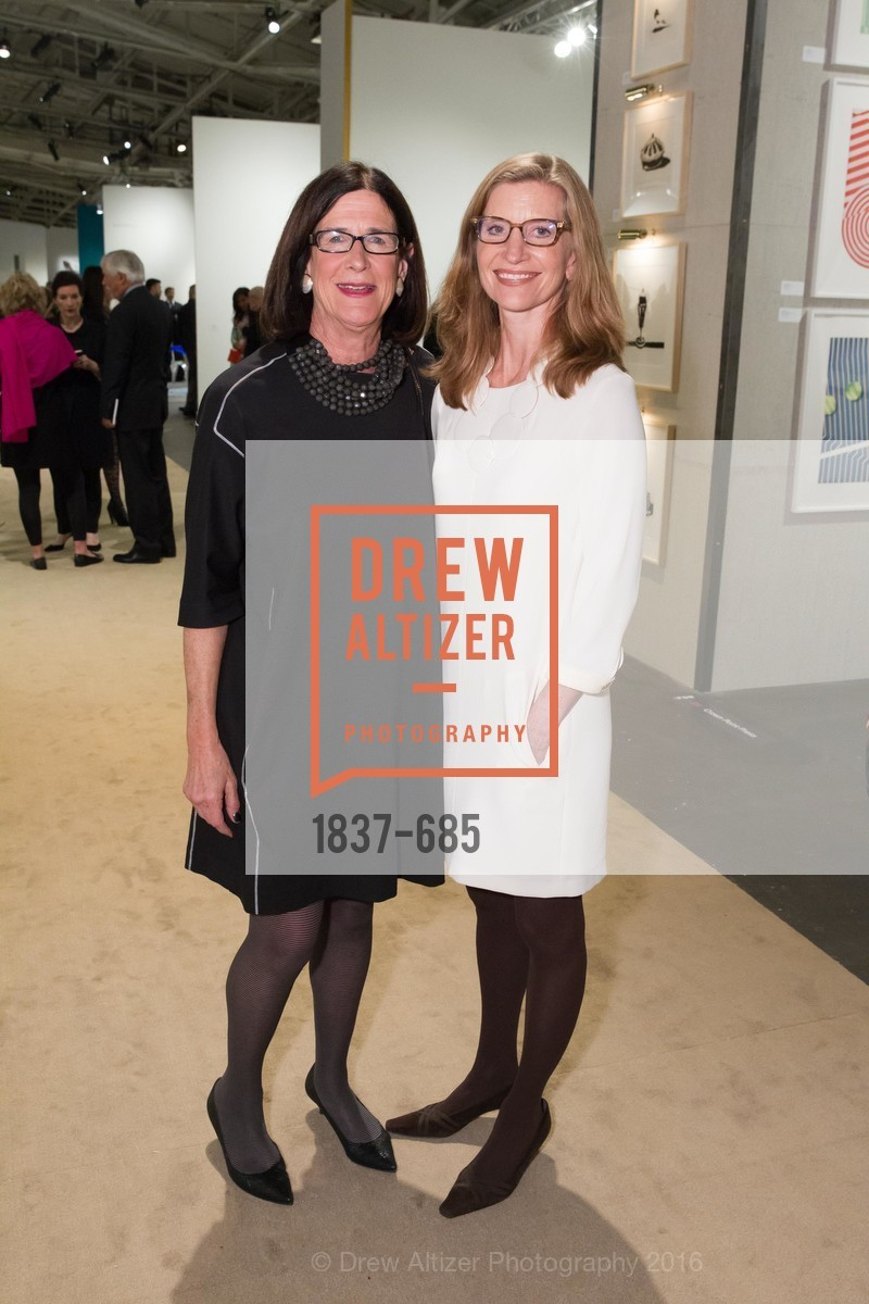 Ellanor Notides, Laura Nagle, FOG Design+Art Preview Gala, Fort Mason Center Festival Pavilion, January 13th, 2016,Drew Altizer, Drew Altizer Photography, full-service agency, private events, San Francisco photographer, photographer california