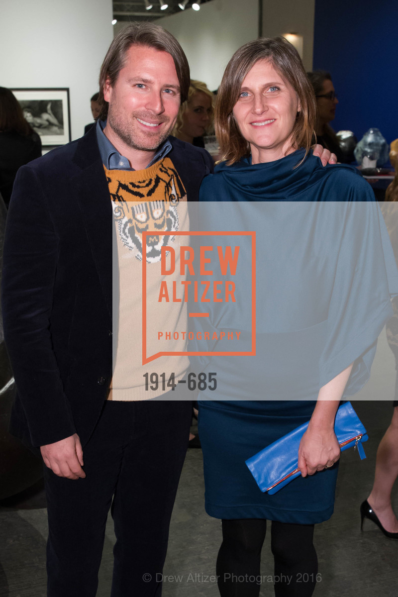 Rodman Primack, Jennifer Dunlop Fletcher, FOG Design+Art Preview Gala, Fort Mason Center Festival Pavilion, January 13th, 2016,Drew Altizer, Drew Altizer Photography, full-service event agency, private events, San Francisco photographer, photographer California