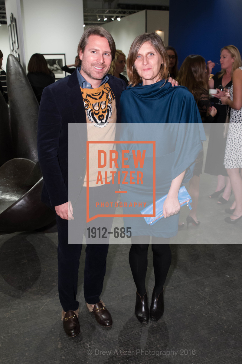 Rodman Primack, Jennifer Dunlop Fletcher, FOG Design+Art Preview Gala, Fort Mason Center Festival Pavilion, January 13th, 2016,Drew Altizer, Drew Altizer Photography, full-service agency, private events, San Francisco photographer, photographer california
