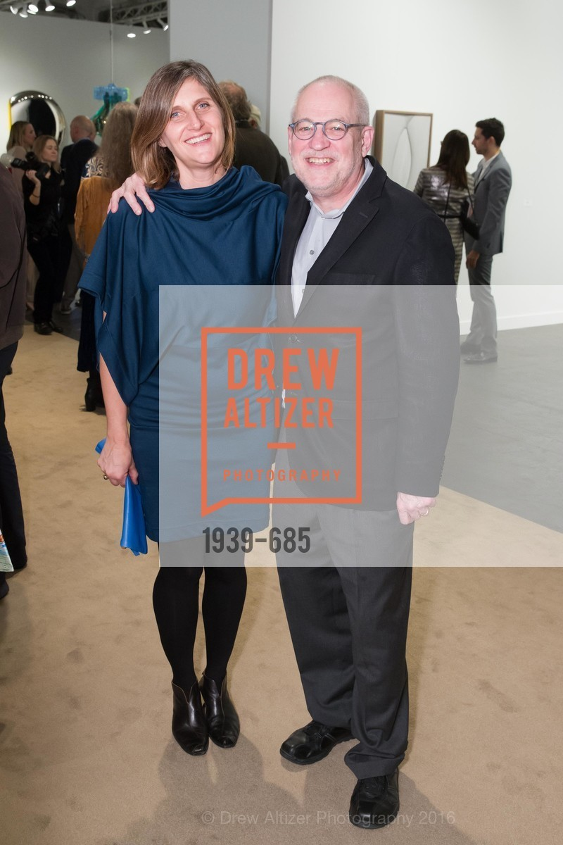 Jennifer Dunlop Fletcher, Gary Garrels, FOG Design+Art Preview Gala, Fort Mason Center Festival Pavilion, January 13th, 2016,Drew Altizer, Drew Altizer Photography, full-service agency, private events, San Francisco photographer, photographer california