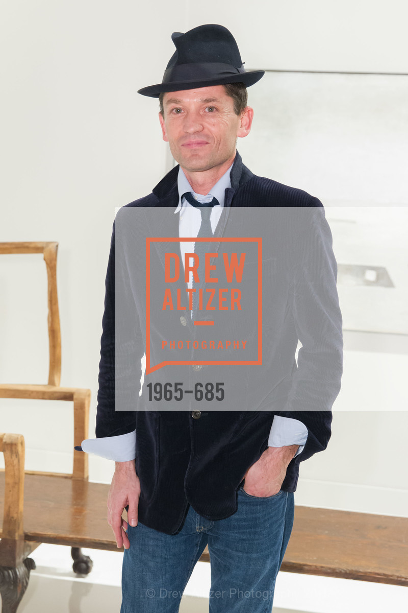 Daniel de la Falaise, FOG Design+Art Preview Gala, Fort Mason Center Festival Pavilion, January 13th, 2016,Drew Altizer, Drew Altizer Photography, full-service agency, private events, San Francisco photographer, photographer california