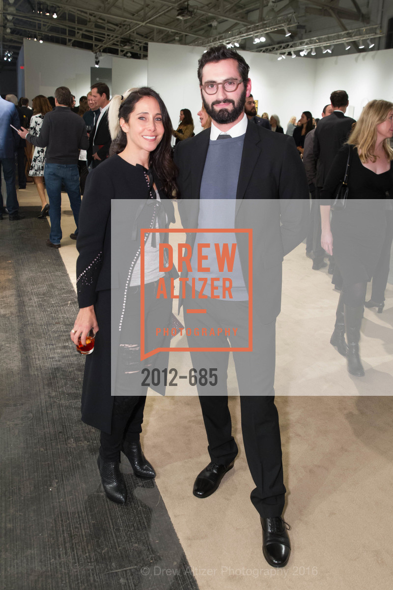 Abigail Turin, Joseph Becker, FOG Design+Art Preview Gala, Fort Mason Center Festival Pavilion, January 13th, 2016,Drew Altizer, Drew Altizer Photography, full-service agency, private events, San Francisco photographer, photographer california