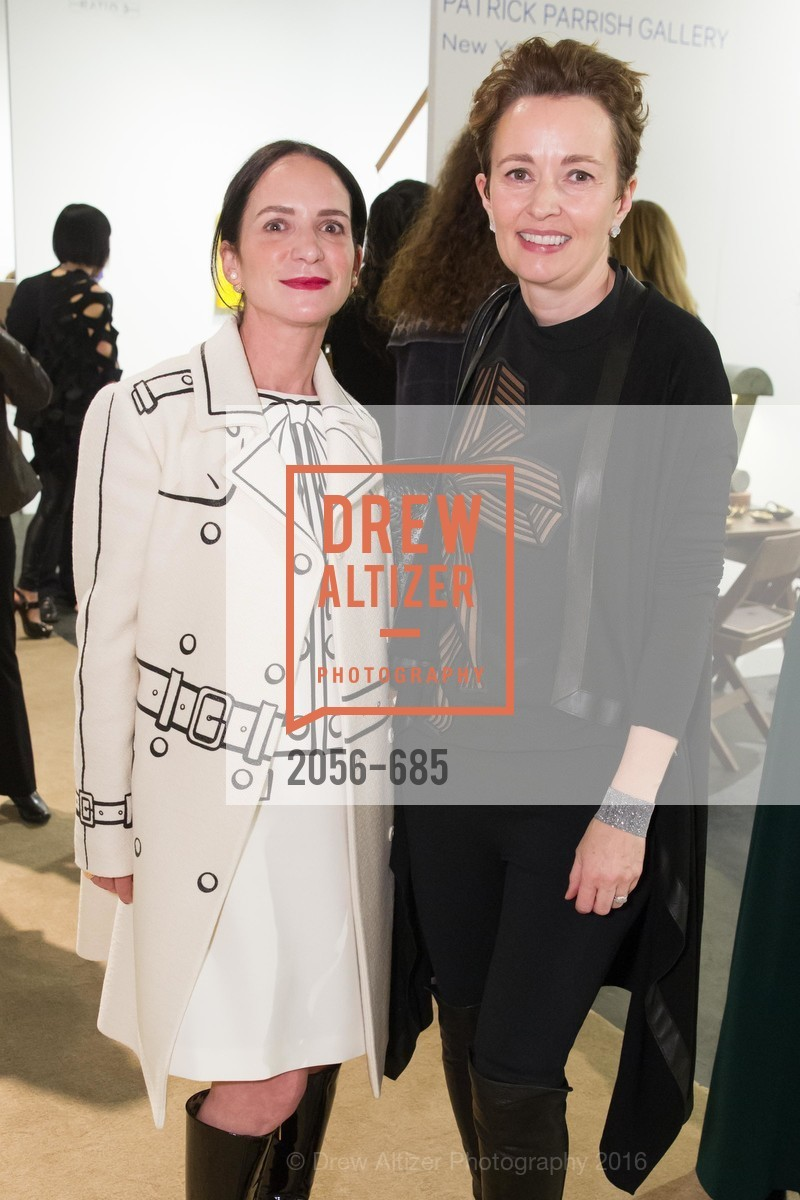 Courtney Dallaire, Suzette Clarke, FOG Design+Art Preview Gala, Fort Mason Center Festival Pavilion, January 13th, 2016,Drew Altizer, Drew Altizer Photography, full-service agency, private events, San Francisco photographer, photographer california