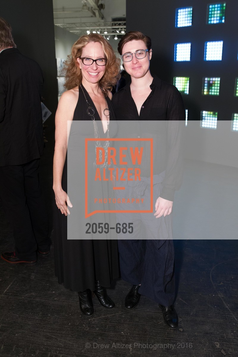 Tina Rath, Rebecca Brigg, FOG Design+Art Preview Gala, Fort Mason Center Festival Pavilion, January 13th, 2016,Drew Altizer, Drew Altizer Photography, full-service agency, private events, San Francisco photographer, photographer california