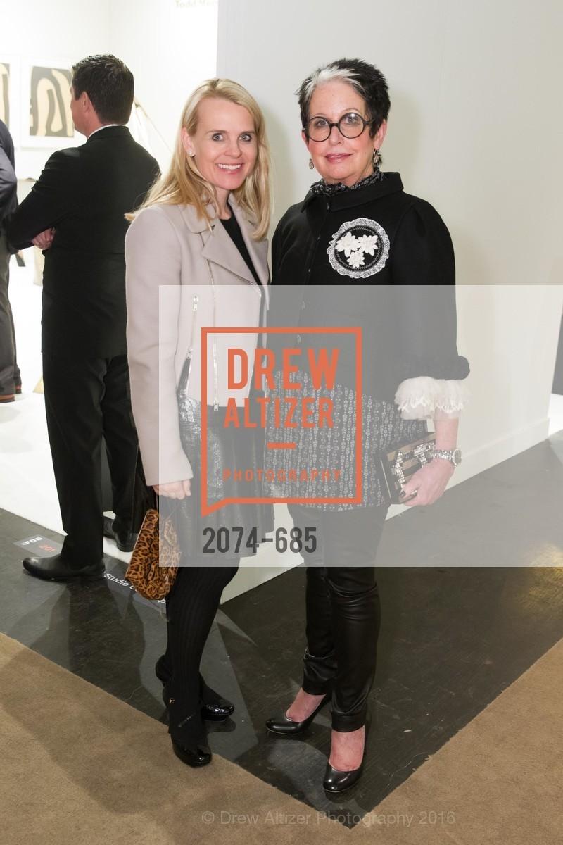 Jane Mudge, Karen Kubin, Photo #2074-685