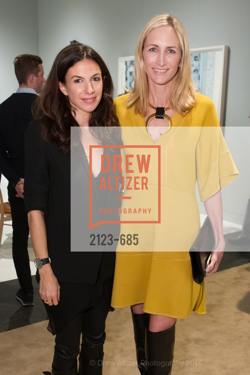 Sabrina Buell, Danielle Lambert, FOG Design+Art Preview Gala, Fort Mason Center Festival Pavilion, January 13th, 2016,Drew Altizer, Drew Altizer Photography, full-service agency, private events, San Francisco photographer, photographer california