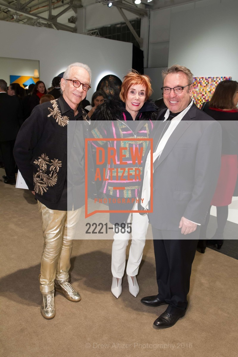 Norman Stone, Norah Stone, Stanlee Gatti, FOG Design+Art Preview Gala, Fort Mason Center Festival Pavilion, January 13th, 2016,Drew Altizer, Drew Altizer Photography, full-service agency, private events, San Francisco photographer, photographer california
