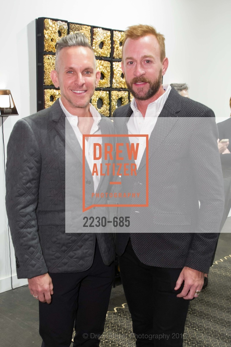 Jay Jeffers, Michael Purdy, FOG Design+Art Preview Gala, Fort Mason Center Festival Pavilion, January 13th, 2016,Drew Altizer, Drew Altizer Photography, full-service agency, private events, San Francisco photographer, photographer california