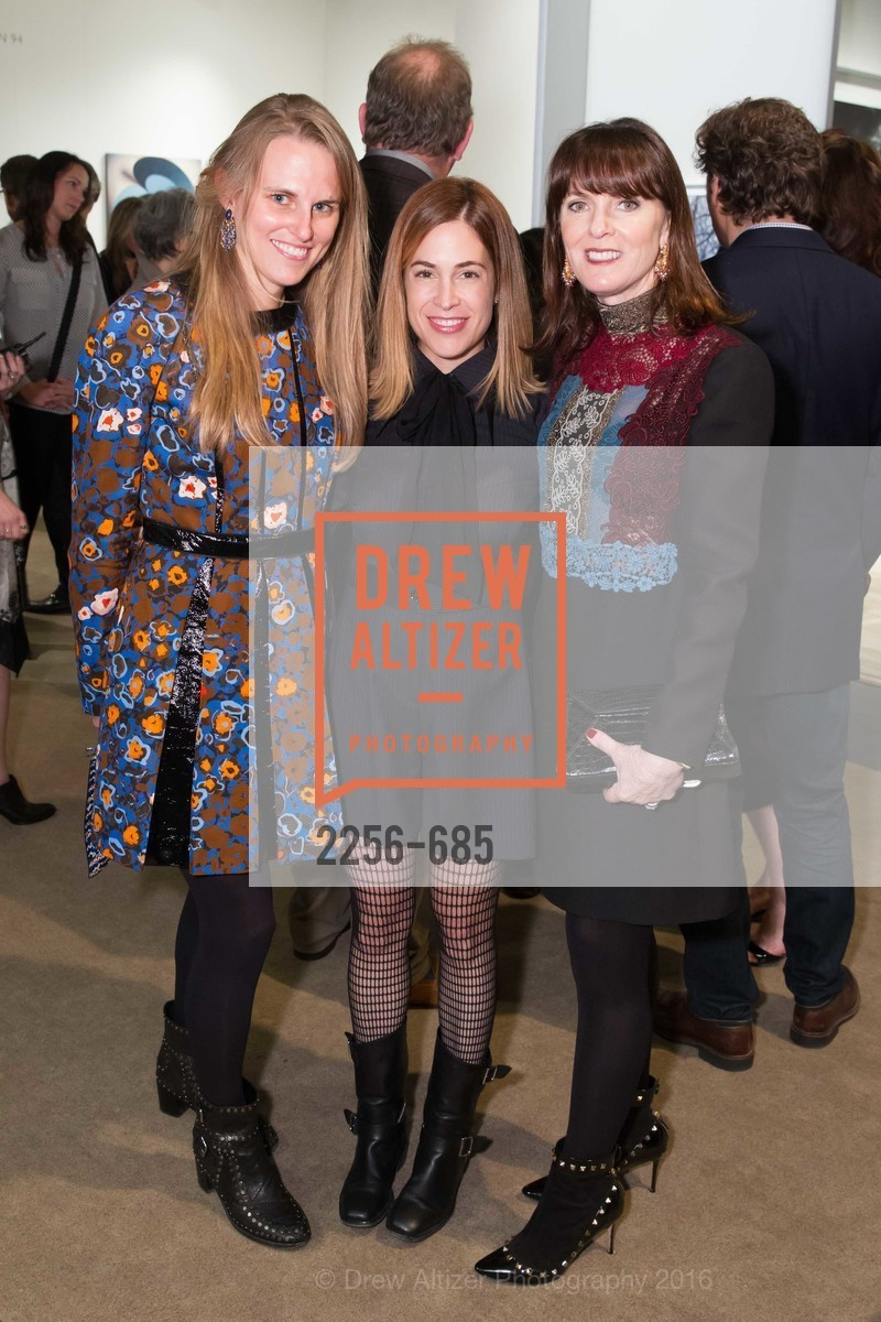 Anna Asseily, Alison Pincus, Allison Speer, FOG Design+Art Preview Gala, Fort Mason Center Festival Pavilion, January 13th, 2016,Drew Altizer, Drew Altizer Photography, full-service agency, private events, San Francisco photographer, photographer california