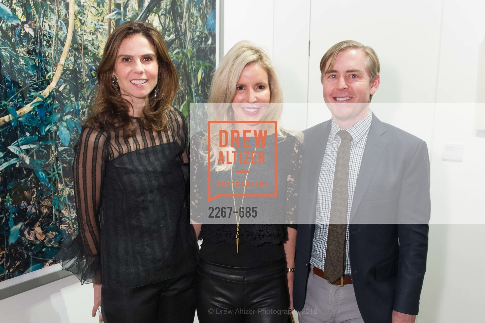 Andrea Zola, Lana Adair, John Adair, FOG Design+Art Preview Gala, Fort Mason Center Festival Pavilion, January 13th, 2016,Drew Altizer, Drew Altizer Photography, full-service agency, private events, San Francisco photographer, photographer california