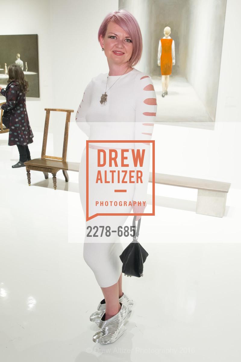 Christina Noren, FOG Design+Art Preview Gala, Fort Mason Center Festival Pavilion, January 13th, 2016,Drew Altizer, Drew Altizer Photography, full-service agency, private events, San Francisco photographer, photographer california