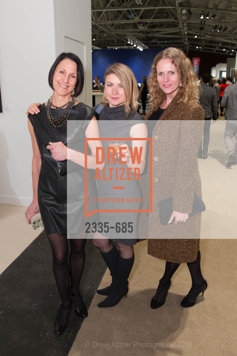 Kathy Bloodworth, Elena Novik, Carolyn Pfaff, Photo #2335-685
