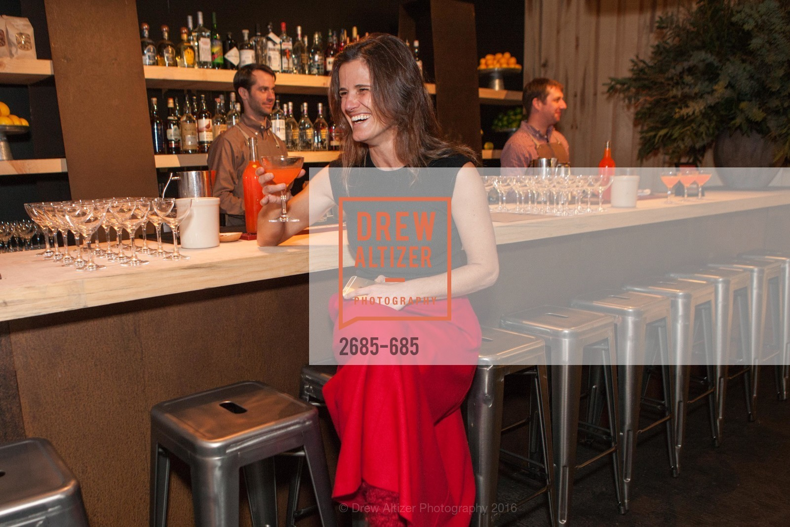 Genevieve Molat, FOG Design+Art Preview Gala, Fort Mason Center Festival Pavilion, January 13th, 2016,Drew Altizer, Drew Altizer Photography, full-service agency, private events, San Francisco photographer, photographer california