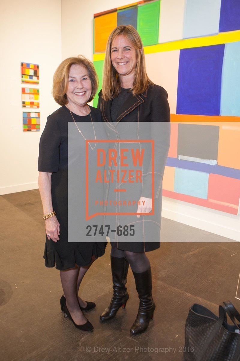 Gretchen Berggruen, Lisa Dolby Chadwick, FOG Design+Art Preview Gala, Fort Mason Center Festival Pavilion, January 13th, 2016,Drew Altizer, Drew Altizer Photography, full-service agency, private events, San Francisco photographer, photographer california