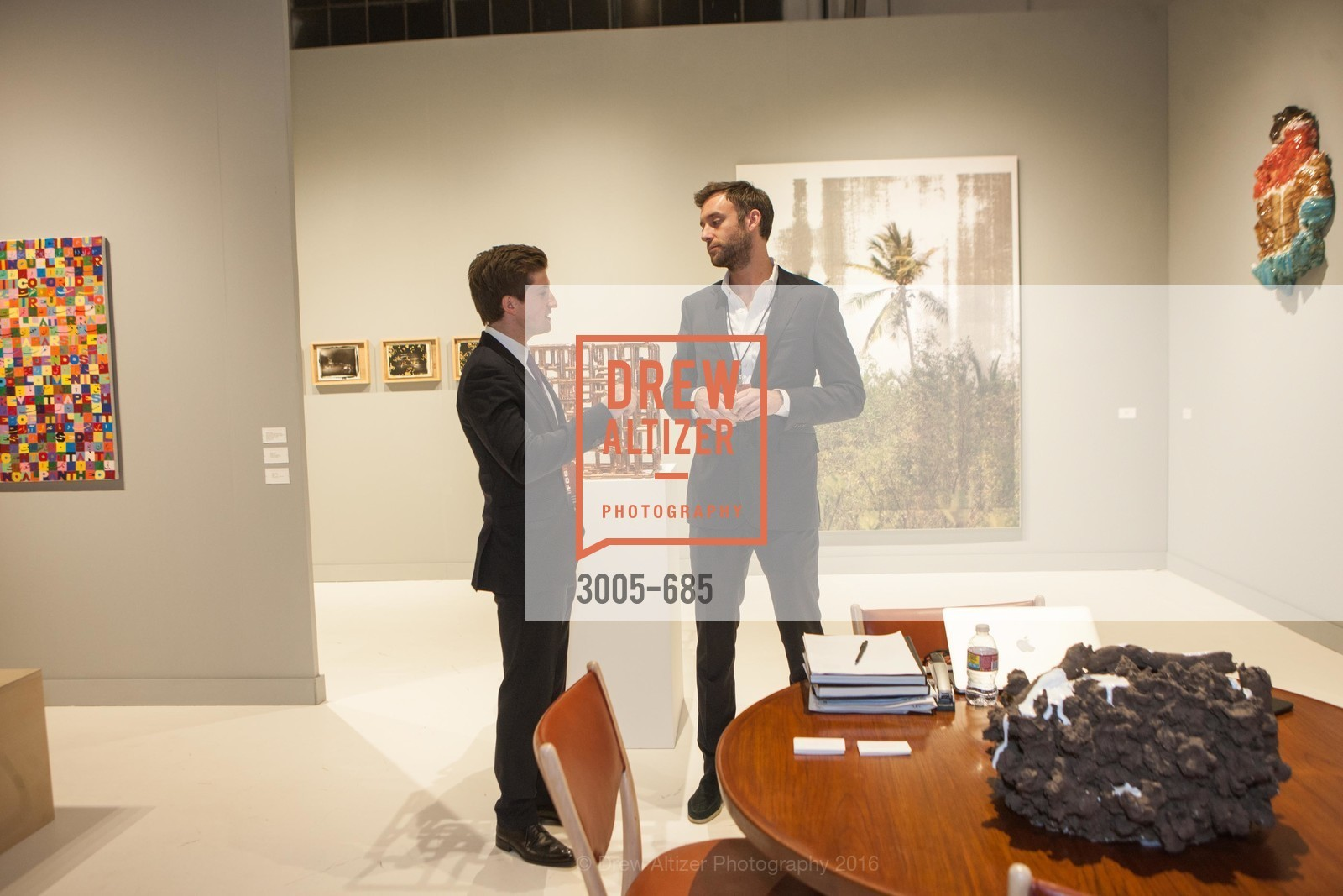 Extras, FOG Design+Art Preview Gala, January 13th, 2016, Photo,Drew Altizer, Drew Altizer Photography, full-service agency, private events, San Francisco photographer, photographer california