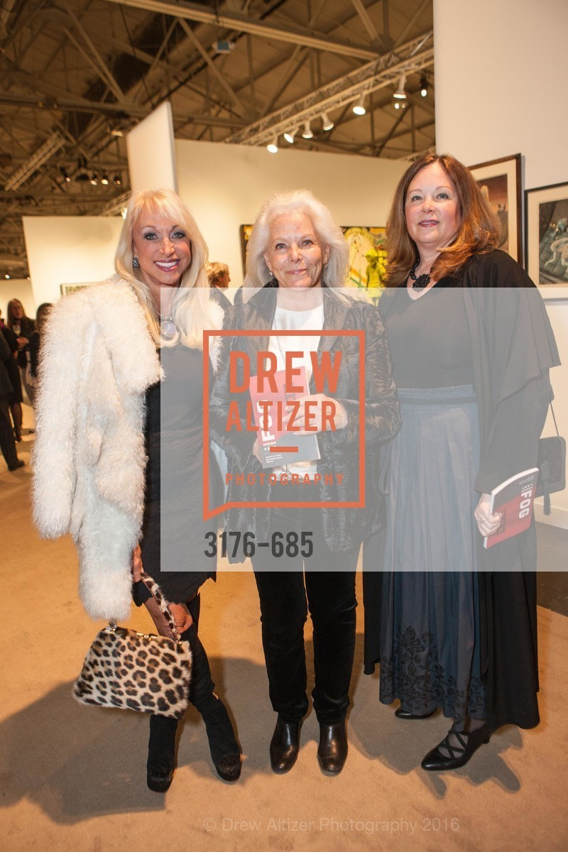 Daru Kawalkowski, Mary Constant, Christy McRae, FOG Design+Art Preview Gala, Fort Mason Center Festival Pavilion, January 13th, 2016,Drew Altizer, Drew Altizer Photography, full-service agency, private events, San Francisco photographer, photographer california