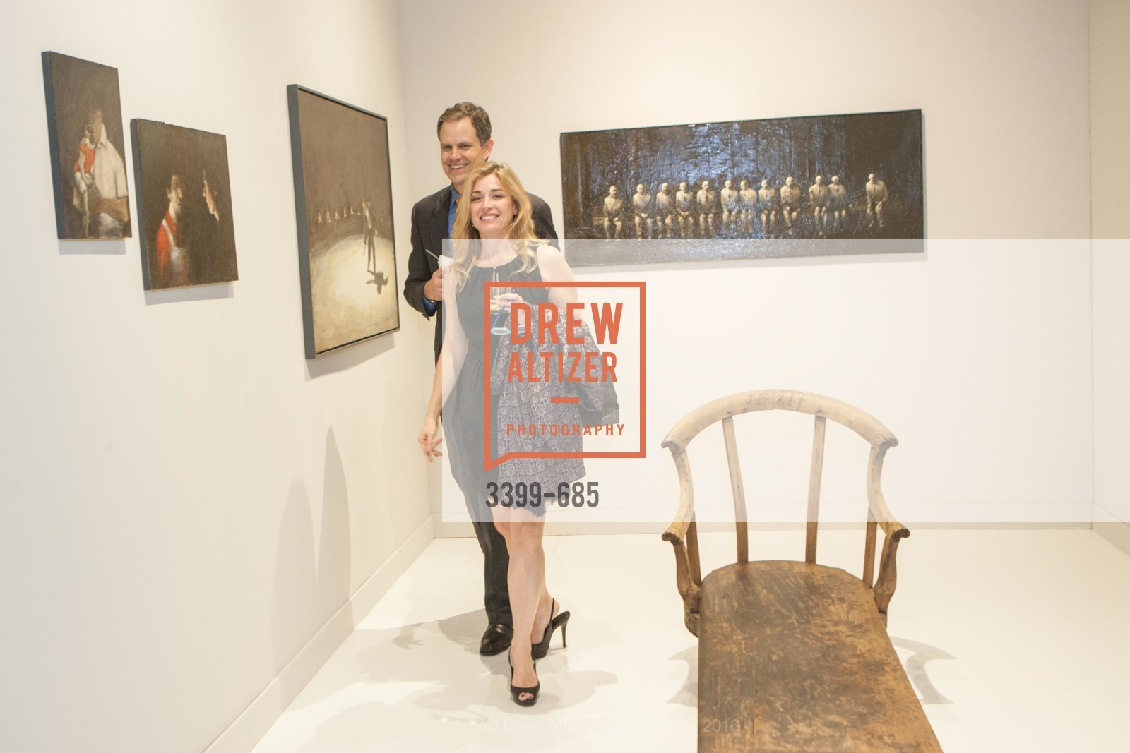 Extras, FOG Design+Art Preview Gala, January 13th, 2016, Photo,Drew Altizer, Drew Altizer Photography, full-service event agency, private events, San Francisco photographer, photographer California