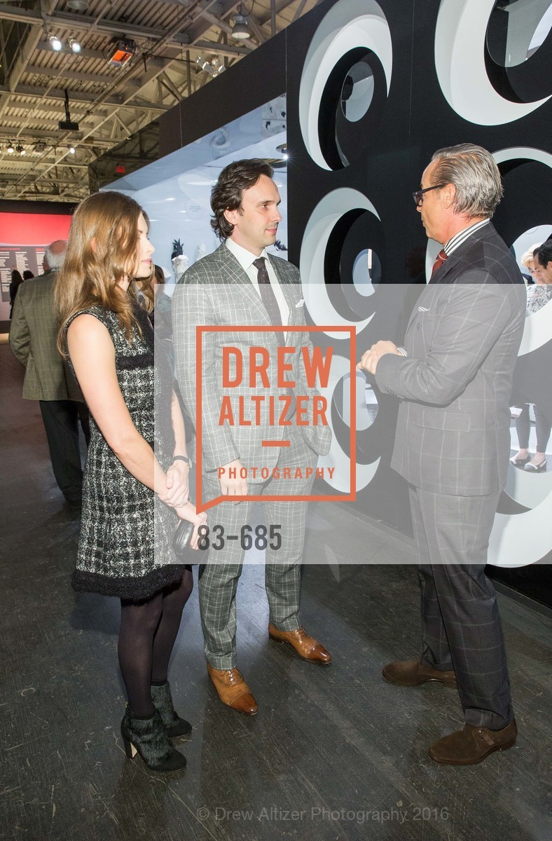 Stephanie Harbin, Will Harbin, FOG Design+Art Preview Gala, Fort Mason Center Festival Pavilion, January 13th, 2016,Drew Altizer, Drew Altizer Photography, full-service event agency, private events, San Francisco photographer, photographer California
