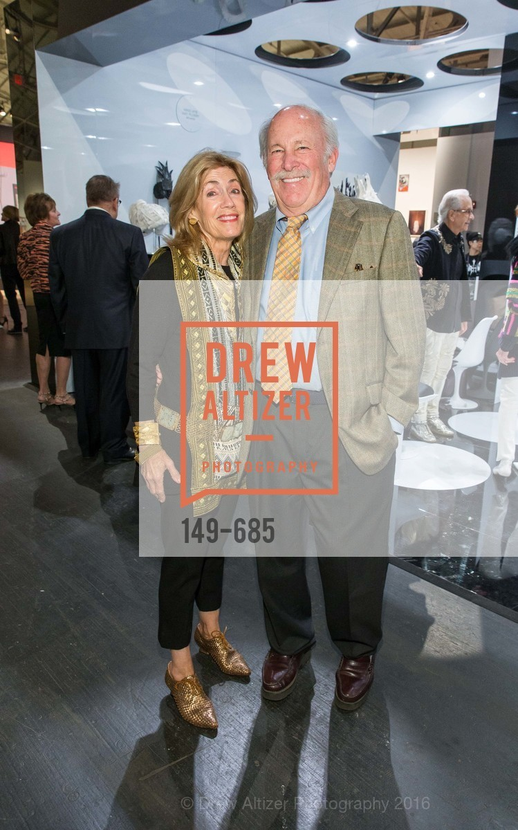 Cathy Topham, Mark Krinisky, FOG Design+Art Preview Gala, Fort Mason Center Festival Pavilion, January 13th, 2016,Drew Altizer, Drew Altizer Photography, full-service agency, private events, San Francisco photographer, photographer california