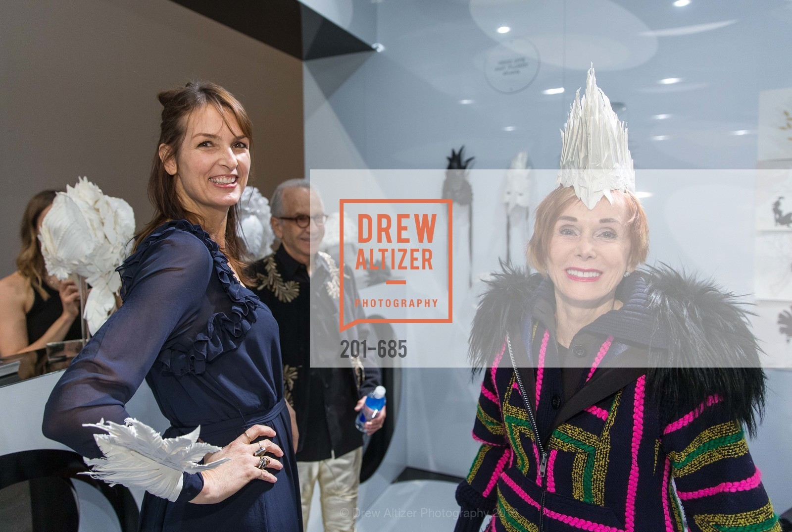 Amy Flurry, Norah Stone, FOG Design+Art Preview Gala, Fort Mason Center Festival Pavilion, January 13th, 2016,Drew Altizer, Drew Altizer Photography, full-service event agency, private events, San Francisco photographer, photographer California