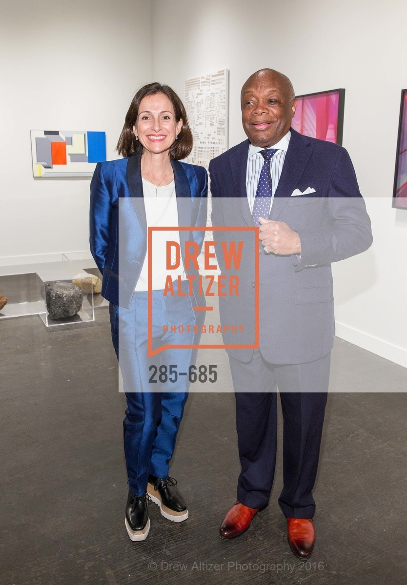 Sarah Thornton, Willie Brown, FOG Design+Art Preview Gala, Fort Mason Center Festival Pavilion, January 13th, 2016,Drew Altizer, Drew Altizer Photography, full-service agency, private events, San Francisco photographer, photographer california