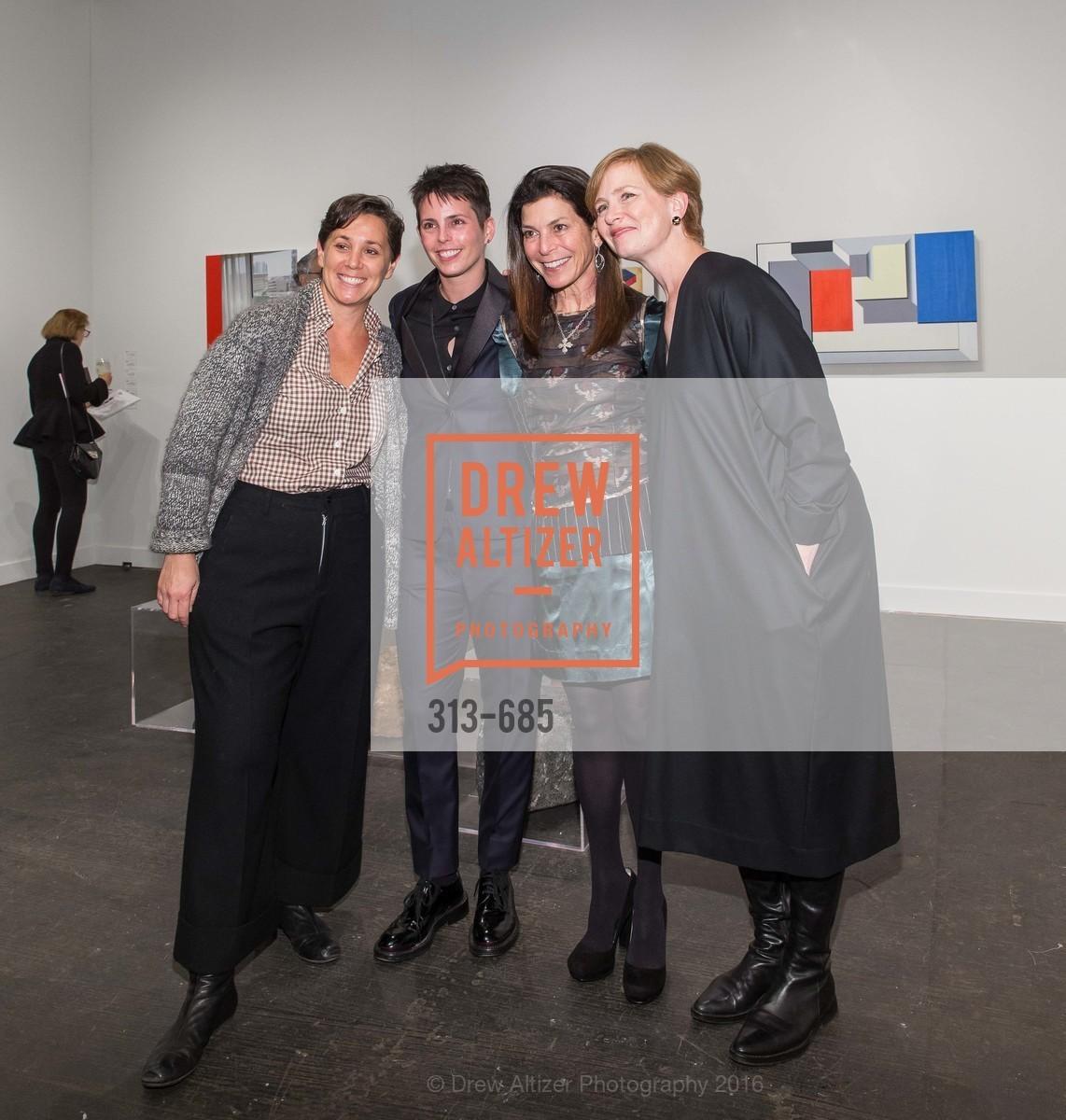 Jen Chaiken, Jessica Silverman, Susan Swig, Sam Hamilton, Photo #313-685