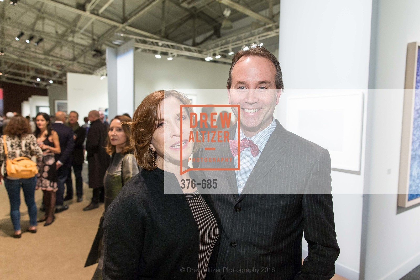 Maria Quiros, Chip Zecher, FOG Design+Art Preview Gala, Fort Mason Center Festival Pavilion, January 13th, 2016,Drew Altizer, Drew Altizer Photography, full-service agency, private events, San Francisco photographer, photographer california