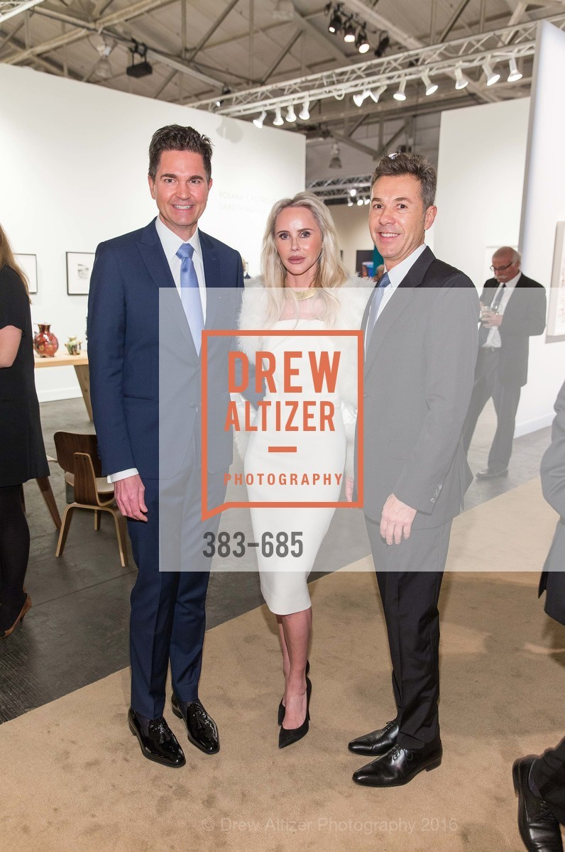 Alex Chases, Vanessa Getty, FOG Design+Art Preview Gala, Fort Mason Center Festival Pavilion, January 13th, 2016,Drew Altizer, Drew Altizer Photography, full-service event agency, private events, San Francisco photographer, photographer California