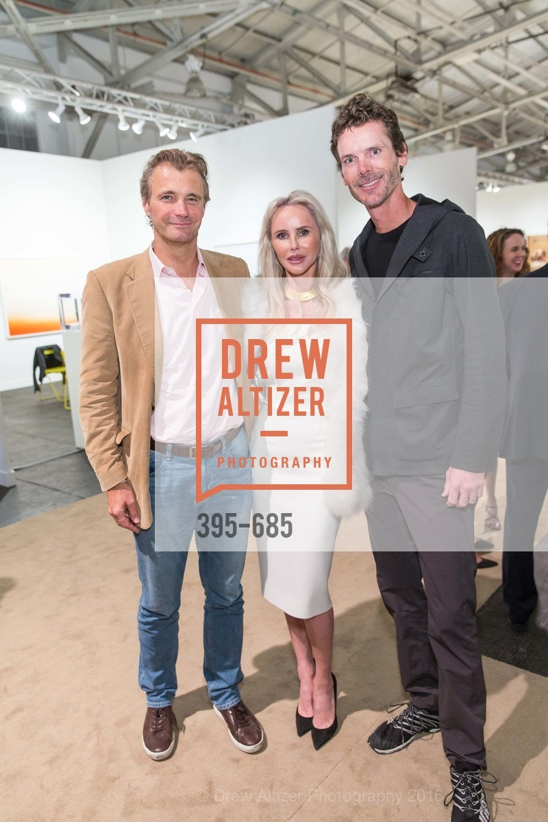 Alex Weibel, Vanessa Getty, Billy Getty, FOG Design+Art Preview Gala, Fort Mason Center Festival Pavilion, January 13th, 2016,Drew Altizer, Drew Altizer Photography, full-service event agency, private events, San Francisco photographer, photographer California