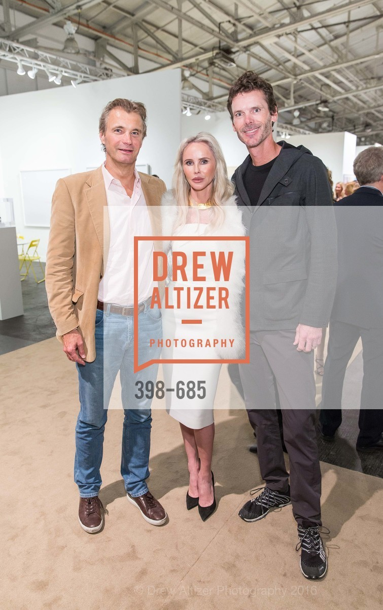 Alex Weibel, Vanessa Getty, Billy Getty, FOG Design+Art Preview Gala, Fort Mason Center Festival Pavilion, January 13th, 2016,Drew Altizer, Drew Altizer Photography, full-service agency, private events, San Francisco photographer, photographer california