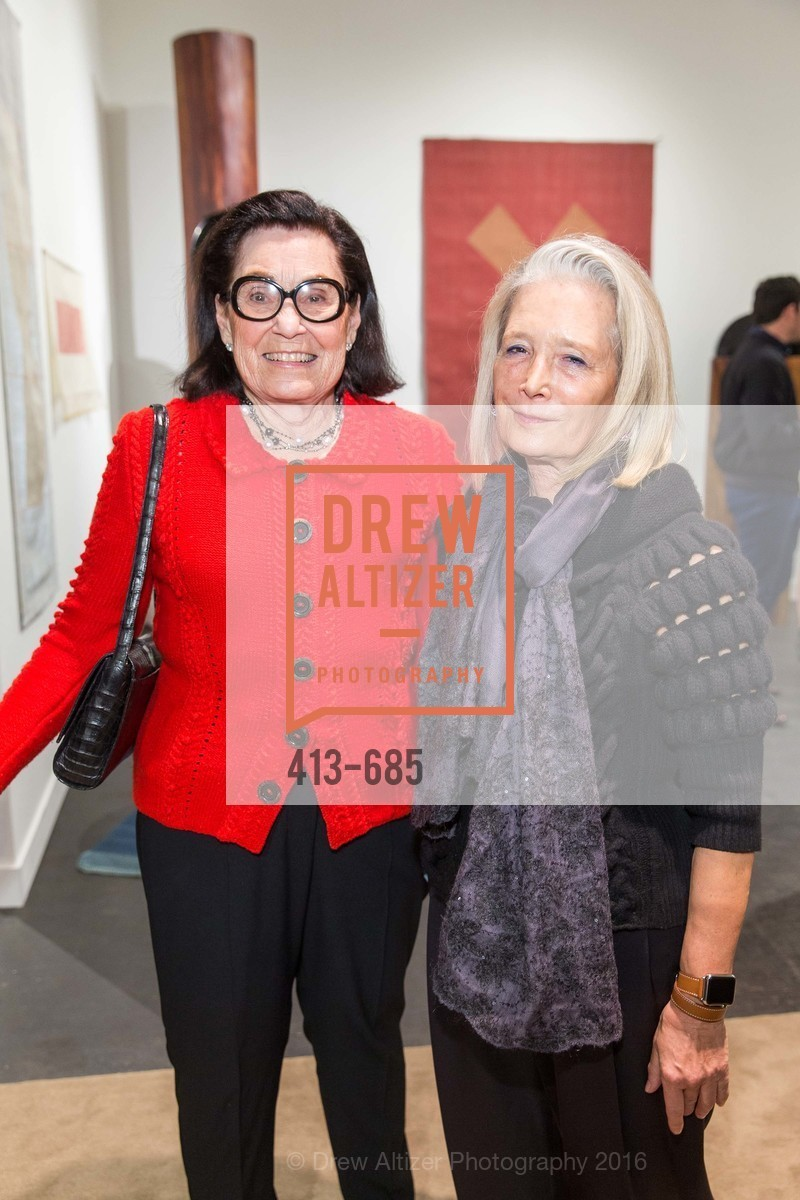 Pat Wilson, Mimi Haas, FOG Design+Art Preview Gala, Fort Mason Center Festival Pavilion, January 13th, 2016,Drew Altizer, Drew Altizer Photography, full-service agency, private events, San Francisco photographer, photographer california