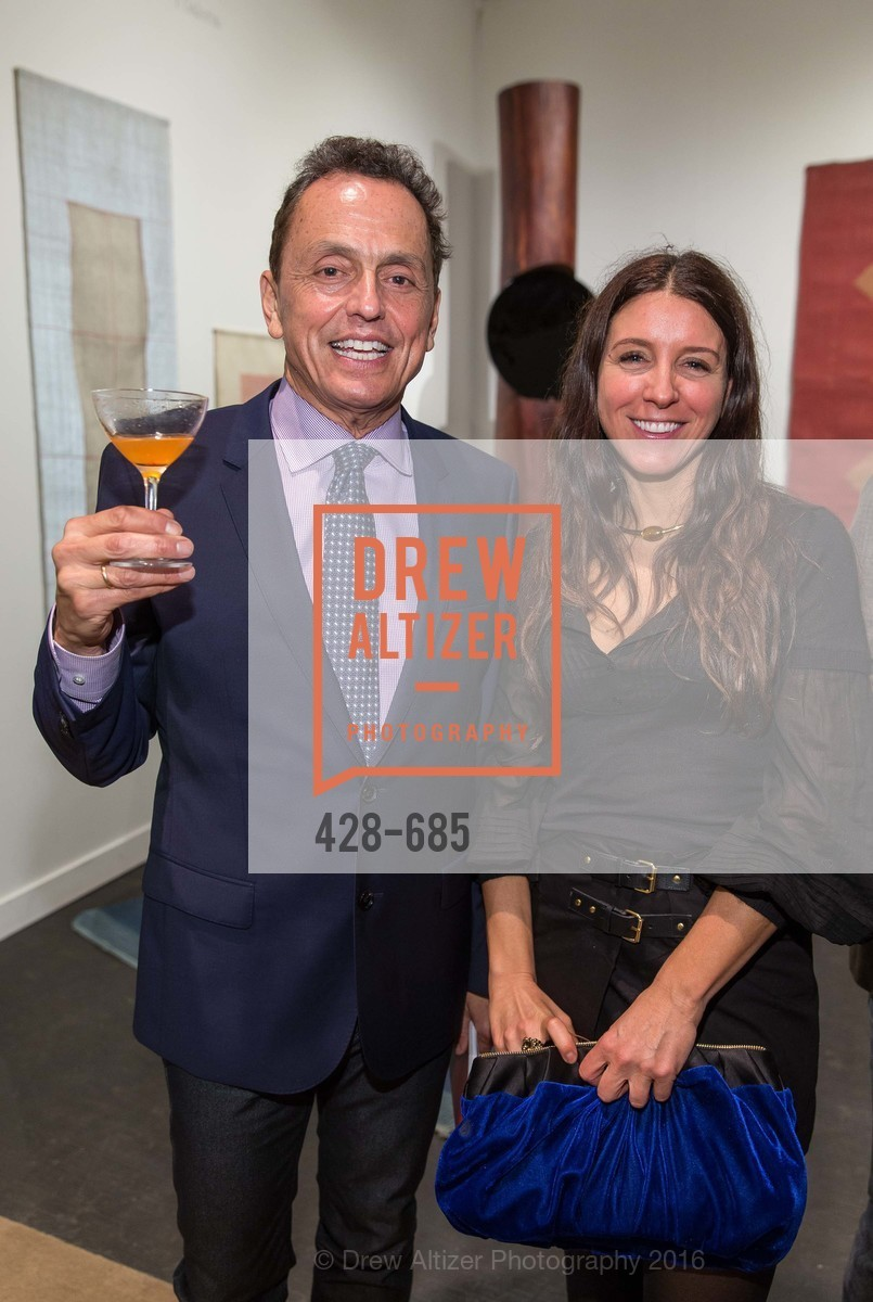 Joe Matulich, Maca Huneeus, FOG Design+Art Preview Gala, Fort Mason Center Festival Pavilion, January 13th, 2016,Drew Altizer, Drew Altizer Photography, full-service agency, private events, San Francisco photographer, photographer california
