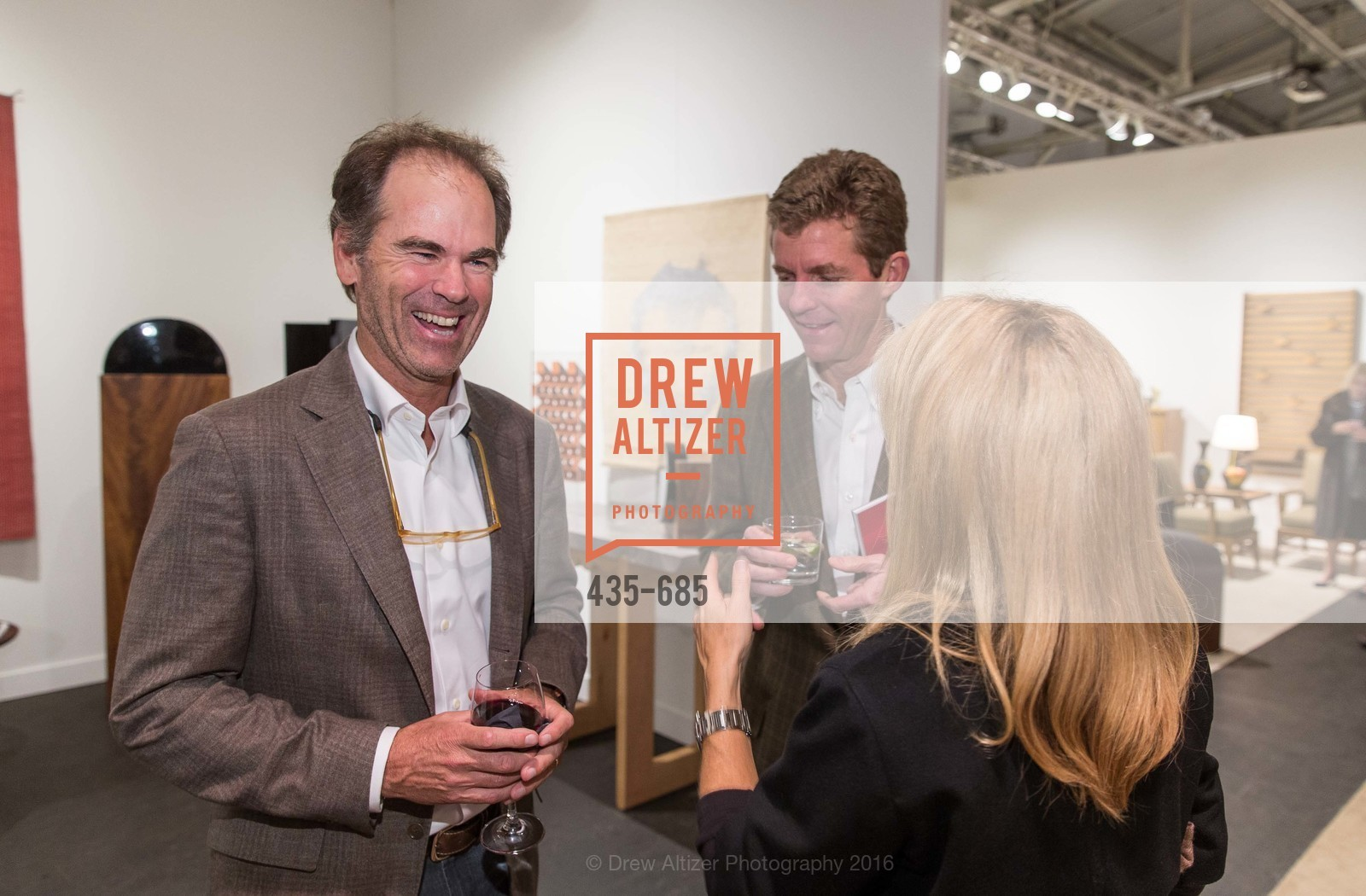 Brook Walker, FOG Design+Art Preview Gala, Fort Mason Center Festival Pavilion, January 13th, 2016,Drew Altizer, Drew Altizer Photography, full-service agency, private events, San Francisco photographer, photographer california