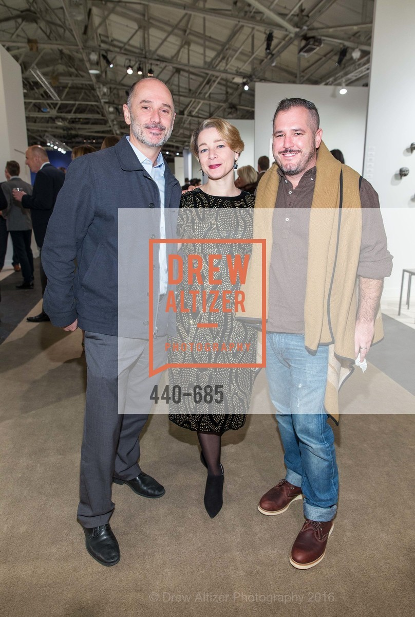 Ivan Serdar, Melissa Emergui, Brian Espinoza, FOG Design+Art Preview Gala, Fort Mason Center Festival Pavilion, January 13th, 2016,Drew Altizer, Drew Altizer Photography, full-service agency, private events, San Francisco photographer, photographer california